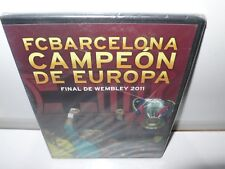 barcelona -  campeon de wembley - final de wembley 2011 - slim