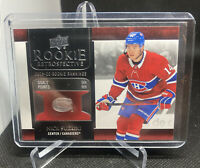 2020-21 Upper Deck Nick Suzuki ROOKIE Retrospective #RR-5 Montreal Canadiens RC