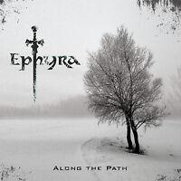 EPHYRA - Along The Path - CD DIGIPACK