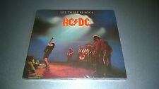 CD AC/DC : LET THERE BE ROCK