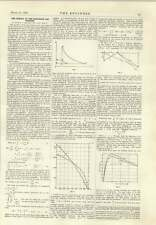 1914 The Theory Of The Explosion Gas Turbine Thomas Morley