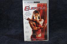 Elektra PSP UMD Video REGION 2