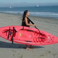 Kayak Shoulder Carrier, Kayak Sling, Scupper Hole Kayak Carrier