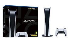 Sony PlayStation 5 (Digi Version) - Confirmed Pre-Order FAST & FREE SHIPPING ✅