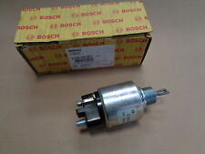 NEW GENUINE BOSCH 2339304021 STARTER SOLENOID SWITCH MERCEDES A0111522910