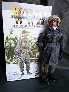 "1/6 WWII DID Dragon ""Meyer"" ""Ardennes 1944"