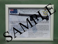 SLR, L1A1 Self Loading Rifle, - Australian Air Force