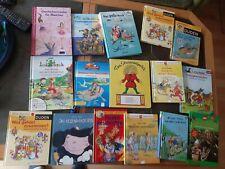 16x Kinderbücher Kinder Literatur Erstes Lesen Duden Leserabe bücherbär uvm