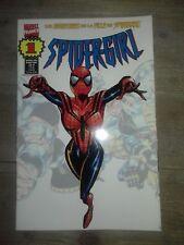 comics SPIDER GIRL N°1