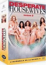 "DVD ""Desperate Housewives, Intégrale Saison 3""   6 DVD  NEUF SOUS BLISTER"