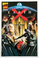 Earth X Special Edition #NN (1997 Wizard) Alex Ross Variant Cover! NM