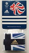New Team GB Official London 2012 Adidas Olympic Sweatband