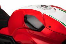Strauss Ducati Panigale V4 Carbon Fibre Tank Sliders Gloss