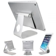 Tablet PC Holder Stand 360° Aluminum Alloy For iPad Pro Air Mini iPhone X XR