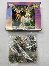 """100 Piece Puzzle Tinker Bell and the Lost Treasure 9 x 10"""" NEW - Disney Fairies"""