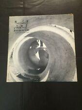 "Bob ""Rafi"" Guber The Silent Death of Lee Avenue private press loner folk LP 1970"