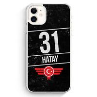 Hatay 31 iPhone 11 Hülle Motiv Design Türkei Türkiye Türkisch Türk Turkey Tur...