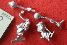 Games Workshop Warhammer Goblins Fanatics Ball and Chain Whirling Death Metal G2