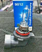 REPLACEMENT Original 9012 HIR2 Clear 55W Halogen Headlamp Headlight Bulb PX22D