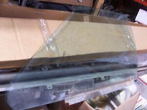 1979 1978 1977 BONNEVILLE COUPE DEVILLE ELECTRA CAPRICE LEFT DOOR WINDOW GLASS