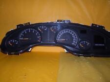 00 01 02 03 04 05 Bonneville Speedometer Instrument Cluster Dash Panel 161,607