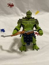 Whiplash complete He-Man Masters of the Universe 200x MOTU Works