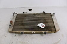 2007 YAMAHA GRIZZLY 660 Radiator Cooler