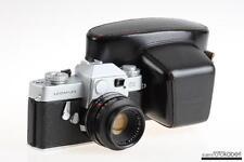 LEICA Leicaflex mit Summicron-R 50mm f/2,0 - SNr: 1169705