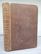 1845 - Brallaghan or the Deipnosophists by Edward Kenaly - Letters - Table Talk