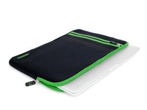 Cool Bananas Tasche, Sleeve, Hülle, Neopren MacBook Pro Retina 15 Zoll Grün