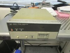 Hewlett Packard Model: 53908A Timing Generator.  Checked for Power Only  <