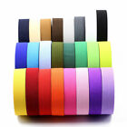 2cm Flat Elastic Bands Stretch Waistband Thick Rubber Band DIY Sewing Dress Pant