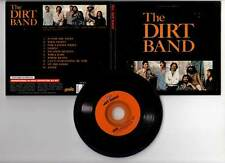 "THE DIRT BAND ""The Dirt Band"" (CD Digipack) 2001"