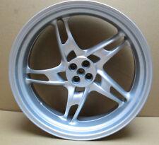 BMW R1150RT 2002 16,224 miles rear wheel