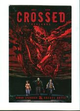 Crossed   Badlands 37.  Avatar  Press 2013 - VF
