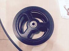 Tensioner Wheel ASM for Toro Dingo Narrow Tracks pn 104-5745