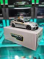 Tarmac Works 1/64 Mercedes-Benz C63 AMG Coupé Black Series DTM Safety Car
