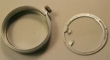 Leica VOOLA aperture setting ring with Leitz SL for 50mm Elmar