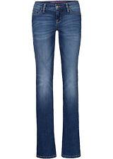 Trendy Jeans mit ausgestelltem Bein Gr.38