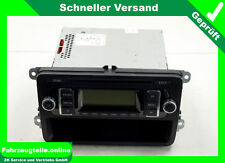 Autoradio ULVWMP3 Technisat VW Golf Plus 5M1 7TKM 5M0035156B