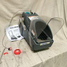 Smartstep Adb0002 Footwear Sanitizing Unit 6-8 Users per Minute Plastic Damage