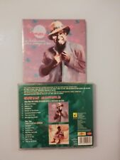CURTIS MAYFIELD - WE COME IN PEACE/TAKE IT TO THE STREETS (NEMCD 447) DOPPIO CD