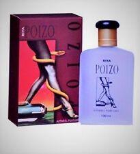 Perfumes Riya Poizo Perfume For Man100ml Free Shipping