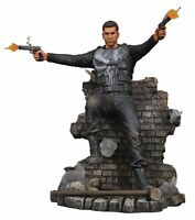 Marvel The Punisher Gallery PVC Diorama Figure