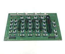 Denon DN-X1500 Control PCB Replacement w/ Faders - GU-3593 - InstrumentalParts