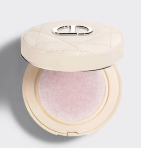 Dior Forever Cushion Powder 050 Lavender Spring 2021 NEW Boxed Limited