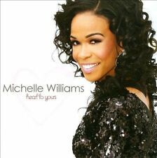 New: Michelle Williams: Heart to Yours  Audio CD