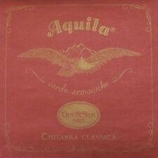 Aquila 64C Gut & Silk 900 Darmsaiten für Konzertgitarre