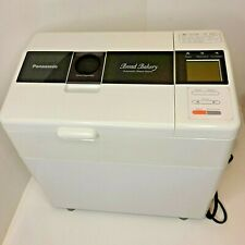 New listing Panasonic Automatic Bread Maker Machine 630W Model Sd-Bt65P