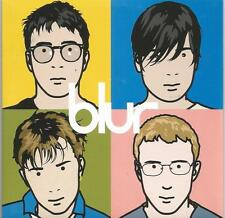 Blur rare promotional CD